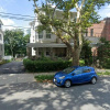 Outdoor lot parking on Rawson Road in Brookline