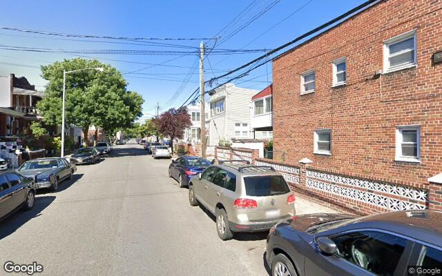 parking on 76-16 69th Rd in Flushing