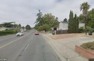 parking on Redwood Street in Vallejo