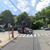 Outside parking on Riverdale Avenue in The Bronx