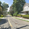 Outdoor lot parking on Rockledge Avenue in White Plains