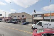 parking on S Alvarado St in Los Angeles