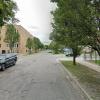 Outside parking on S Karlov Ave in Chicago