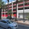 Garage parking on S Las Vegas Blvd in Las Vegas