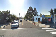 parking on Sacramento St & Oregon St in Berkeley