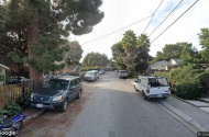 parking on Sacramento Street in East Palo Alto