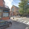 Outside parking on Saint Stephen Street in Boston