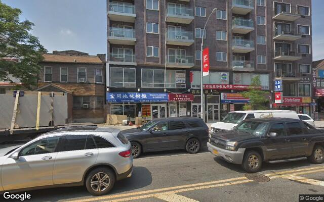 parking on 132-03 Sanford Ave in New York