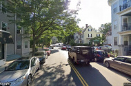parking on Savin Hill Avenue in Dorchester