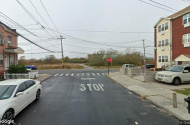 parking on Seagirt Ave in Queens