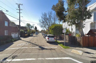 parking on Shattuck Avenue and Emerson Street in Berkeley