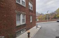 parking on Sheafe Street in Boston