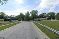 parking on Shepard Drive in Dolton