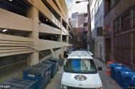 parking on South 15th Street in Philadelphia