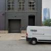 Garage parking on South Jefferson Street in Chicago