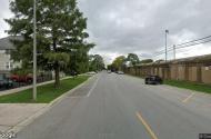 parking on South Scoville Avenue in Oak Park