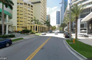 parking on Southeast 14th Street in Miami