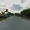 Outdoor lot parking on Southwest 23rd Street in Fort Lauderdale