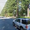 Outside parking on Southwest 89th Avenue in Portland