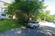 parking on Springdale St NW in Washington