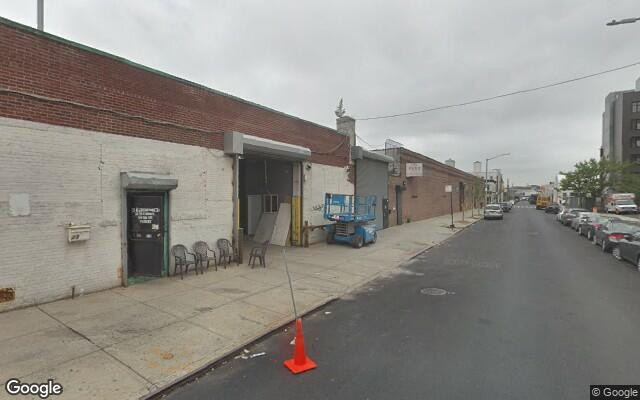 parking on 6th St in Brooklyn