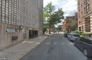 parking on 2nd St in Hoboken