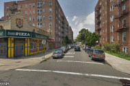 parking on 44th Ave & 60th St in Queens