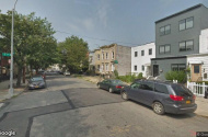 parking on E 7th St & Reeve Pl in Brooklyn