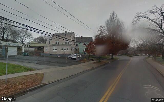 parking on Stillwater Ave in Stamford