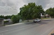parking on North 27th Street in Billings