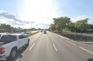 parking on Northwest 79th Street in Miami