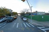 parking on Sutter Avenue in Brooklyn