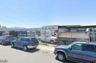 parking on Sweeney Avenue in Redwood City