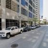Garage parking on Texas Avenue in Houston