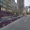 Garage parking on United Nations Plz in Manhattan