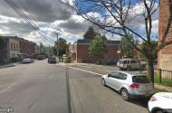 parking on Van Nest Ave in Bronx