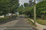 parking on W Franklin St in Bound Brook