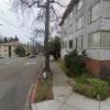 Garage parking on Warring Street in Berkeley