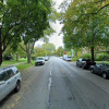 Carport parking on Washington Blvd in Oak Park