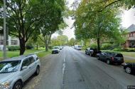 parking on Washington Blvd in Oak Park
