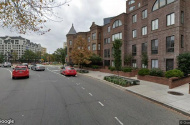 parking on Washington Circle NW in Washington