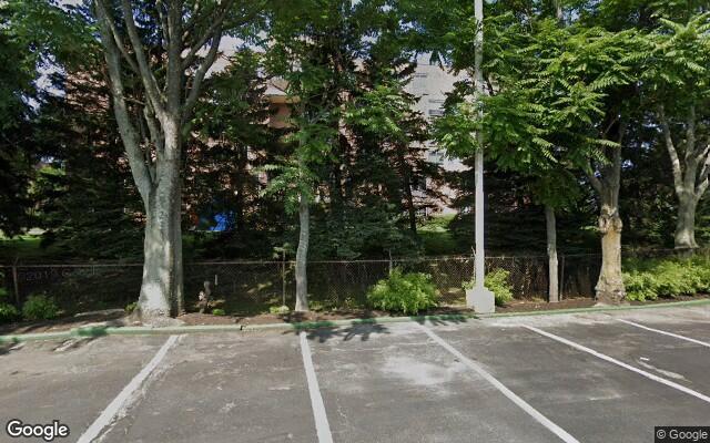 parking on Washington St in Somerville