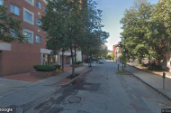 parking on Webster Street in Brookline