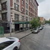 Outside parking on West 160th Street in New York City