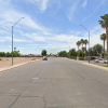 Outside parking on West 22nd Lane in Yuma