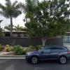 Garage parking on West 83rd Street in Los Angeles