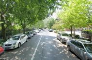 parking on West Aldine Avenue in Chicago