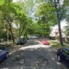 Garage parking on West Belden Avenue in Chicago