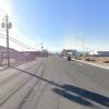 Outdoor lot parking on West Bonanza Road in Las Vegas