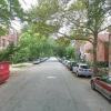 Garage parking on West Huron Street in Chicago